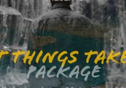 Hectic Boyz – Great Things Take Time Package