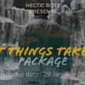 Hectic Boyz – Very Hot