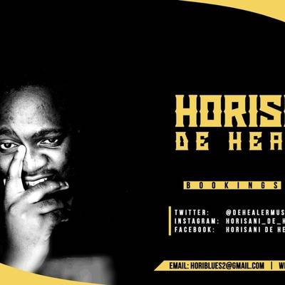Horisani De Healer – December Exhibition Mix