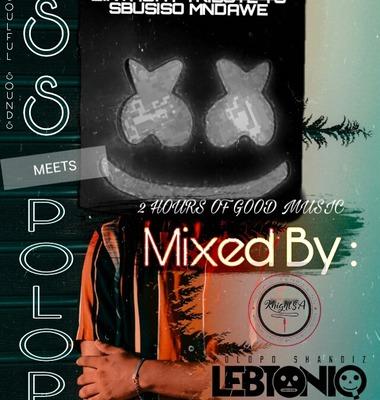 LebtoniQ – POLOPO 14 Mix (DSS Meets POLOPO Edition)