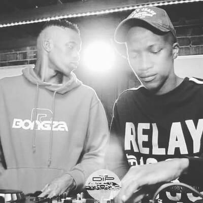 MDU aka TRP & Bongza – Woodblock