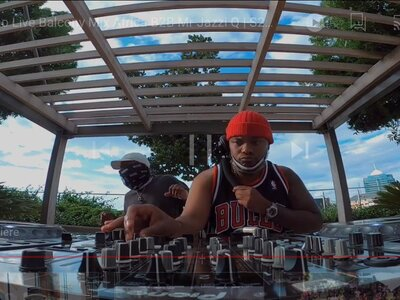 Mr JazziQ & Major League – Amapiano Live Balcony Mix Africa (S2 EP1)