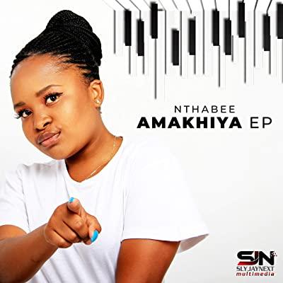 Nthabee – Amakhiya ft. Pencil & DJ Obza