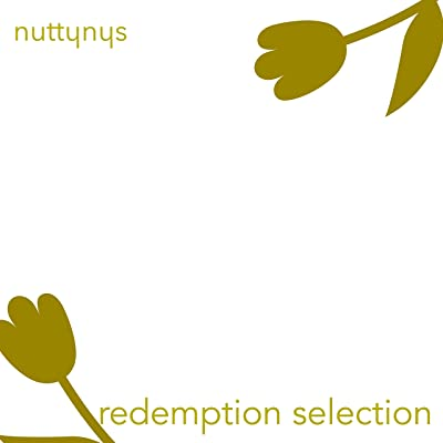 Nutty Nys – Redemption Selection