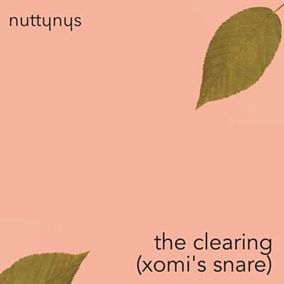 Nutty Nys – The Clearing (Xomi's Snare)