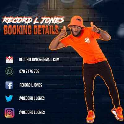 Record L Jones – Siyaphambili ft. Sxoxo The MVP & Didintle