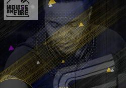 Roque – House On Fire Deep Sessions 8 Mix