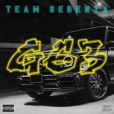 Team Sebenza – G63