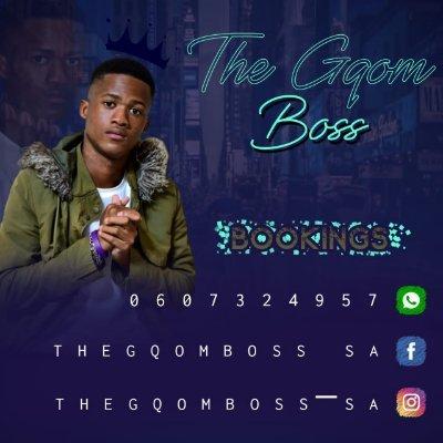 TheGqomBoss x Data Boyz & Ceeyah Loo – Yasho Khehlo