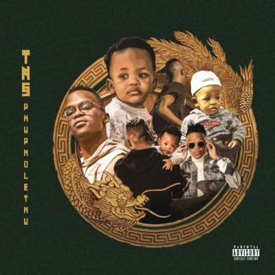 TNS – Kunzima Madoda ft. Angel Ndlela