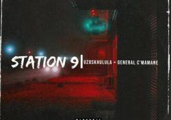 Uzoskhulula x General C'mamane – Station 9