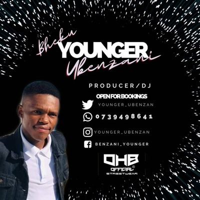Younger Ubenzani – Abafana ft. Mr Thela & Manana