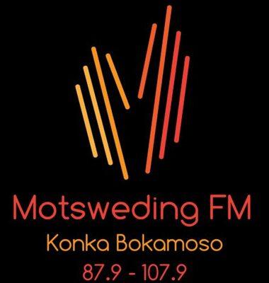 DJ Ace – Motsweding FM (Back To School Piano Mix)