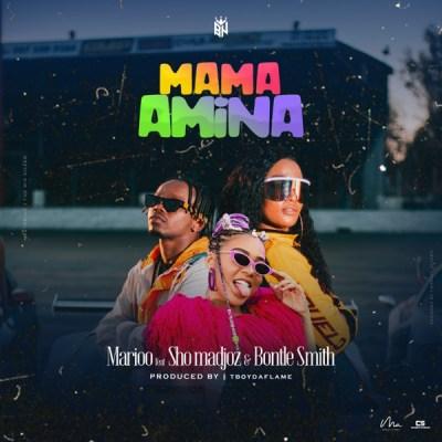 Marioo – Mama Amina ft. Sho Madjozi & Bontle Smith (Song & Video)