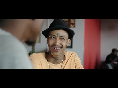 Soul Kulture – Uthando'lunje (Official Music Video) ft. TeaMoswabii