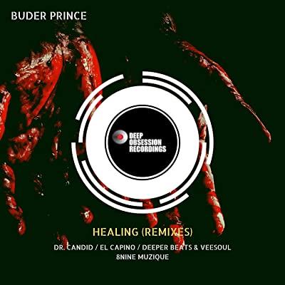 Buder Prince – Healing (Deeper Beats & Veesoul Remix)