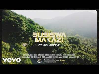 Busiswa – Makazi (Official Music Video) feat. Mr JazziQ