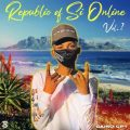 Cairo Cpt – Republic Of Si Online Vol 2 Mix
