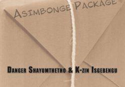 Danger Shayumthetho & K-zin Isgebengu – Three Ninjas