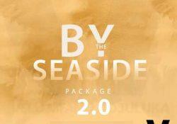 Dj Anga – By The Seaside Package 2.0