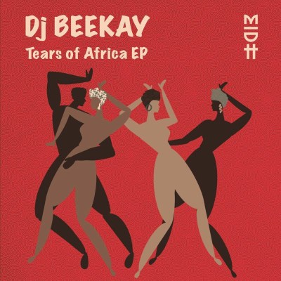DJ Beekay – Tears Of Africa ft. Candy Man