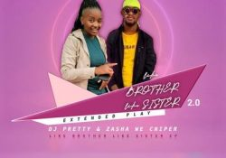 Dj Pretty & Zasha Weh Cnipper – Bass La Zasha