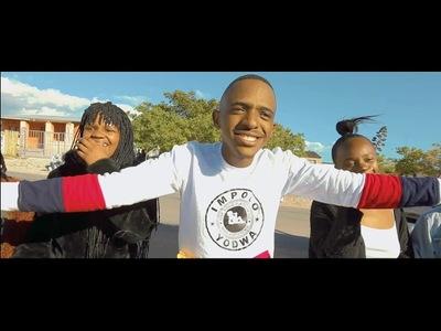 Dj Touch SA – Heaven On Earth ft. Sanda Bajaivise (Song & Video)