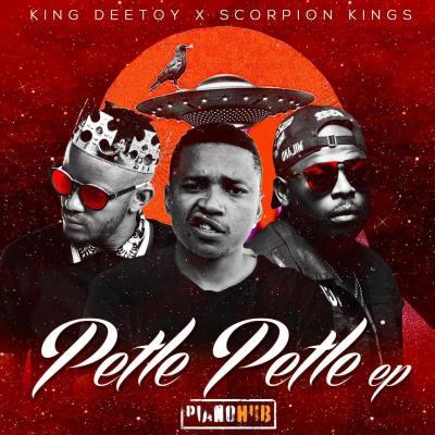 King Deetoy & Scorpion Kings – Petle Petle EP