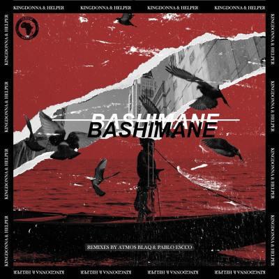 KingDonna & Helper RSA – Bashimane (Pablo Escco Remix)