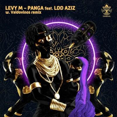 LevyM – Panga ft. Idd Aziz (Original Mix)