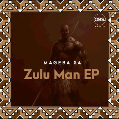 Mageba SA & Vida-Soul – The Martian (Original Mix)