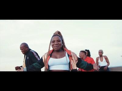 Makhadzi – Sugar Sugar feat. Mampintsha (Music Video)