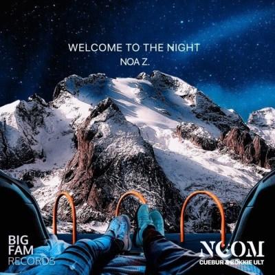 Noom, Cuebur & BokkieUlt – Welcome To The Night ft. Noa Z.