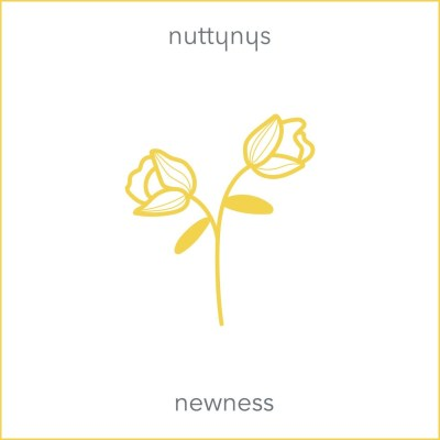 Nutty Nys – Newness