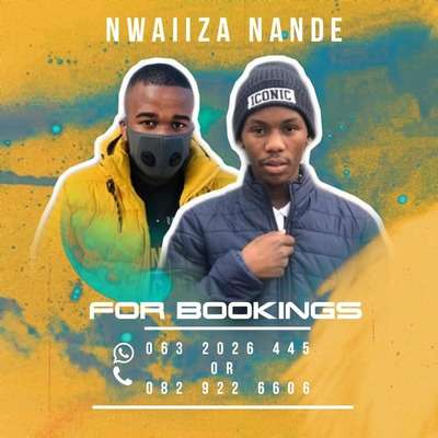 Nwaiiza Nande – Blessings