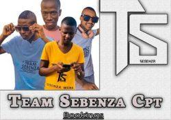 Team Sebenza – Dombolo Vs GqomGospel Mixtape