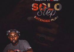 Woza Taboo – Solo Step EP