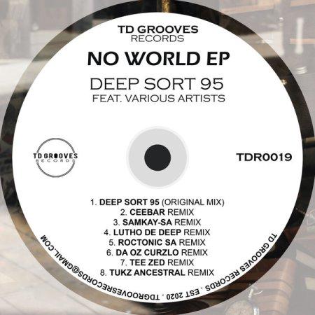 Deep Sort 95 – No World (CeebaR Remix)