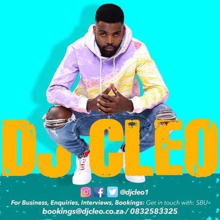 DJ Cleo – February Yanos Mix