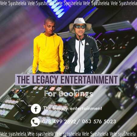 KohmzaR – S'yazbilisa ft. The Legacy Entertainment