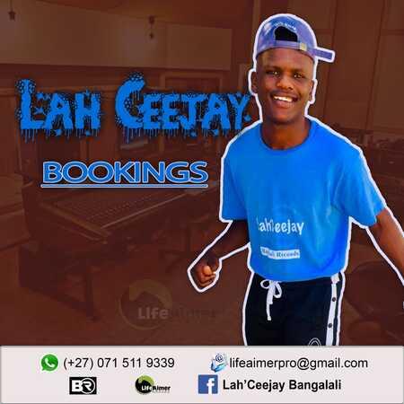 Lah Ceejay – Zibonele Mixtape