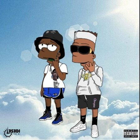 Lesedi The DJ – Blessings ft. Blxckie