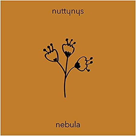 Nutty Nys – Nebula