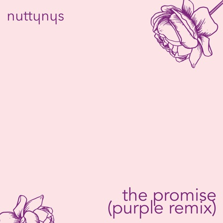 Nutty Nys – The Promise (Purple Remix)