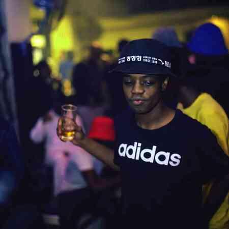 ProSoul Da Deejay – O'Clock (Original Mix)