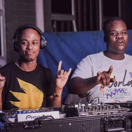 Shaba (Cultivated Soulz) – Tribute To Lan Pizzy (Gqom Mix)