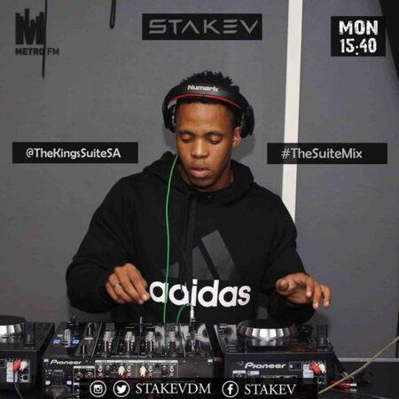 Stakev – Metro FM Mix (22-03-2021)