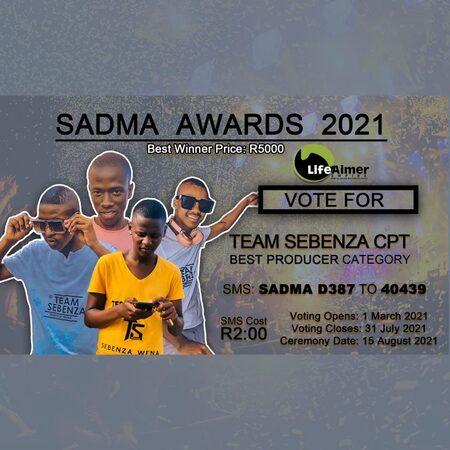 Team Sebenza – Simkatshu Bomvu Remake