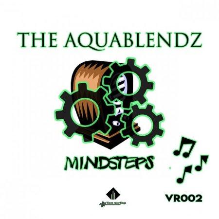 The AquaBlendz – Trifecta (Vision Dub) ft. Deep Diggers